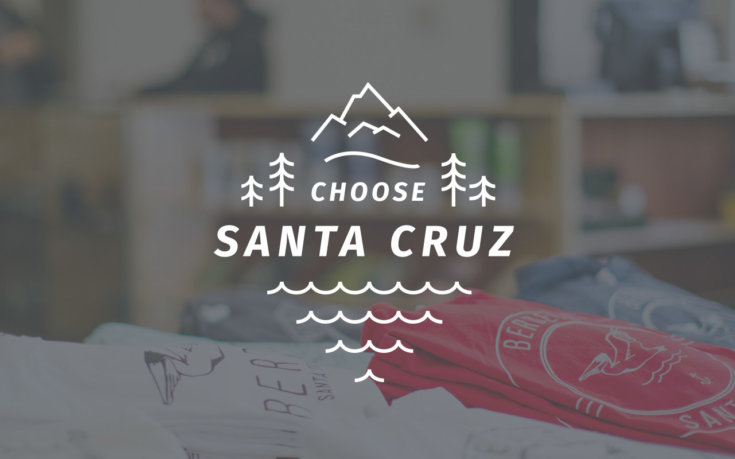 Choose Santa Cruz Pop-Up Market