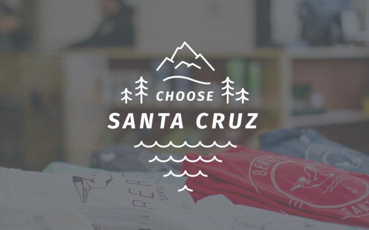 Choose Santa Cruz Pop-Up Market