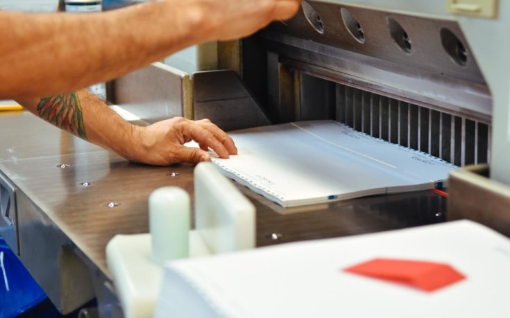 Just the Type: Sentinel Printers Is Local All the Way