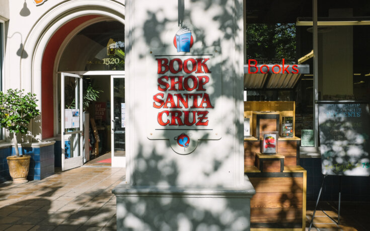 Shop Santa Cruz This Holiday Season