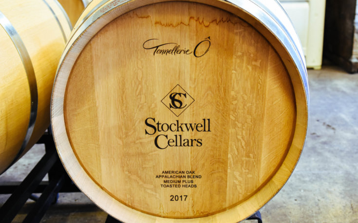 The Sit Down: Stockwell Cellars