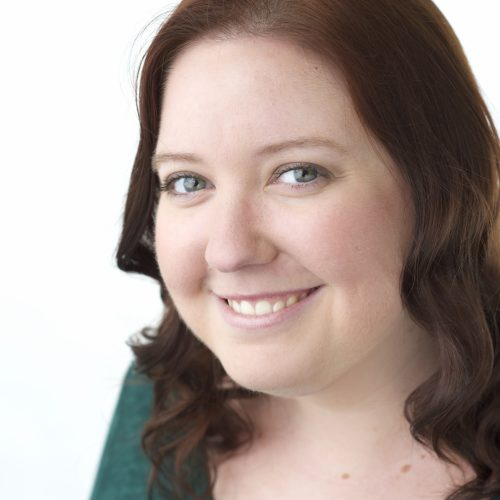 Jessica Mellor