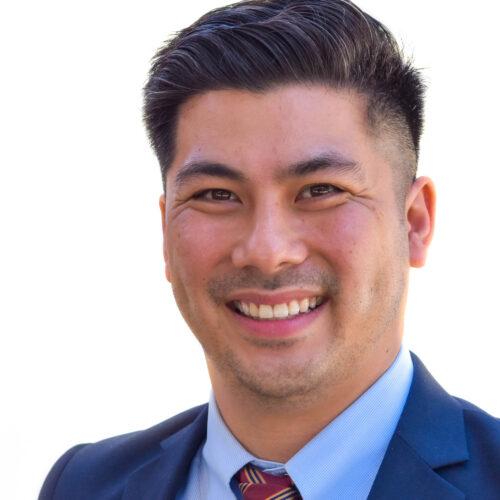 Nathan Kieu